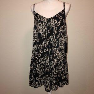 Abercrombie & Fitch mini dress
